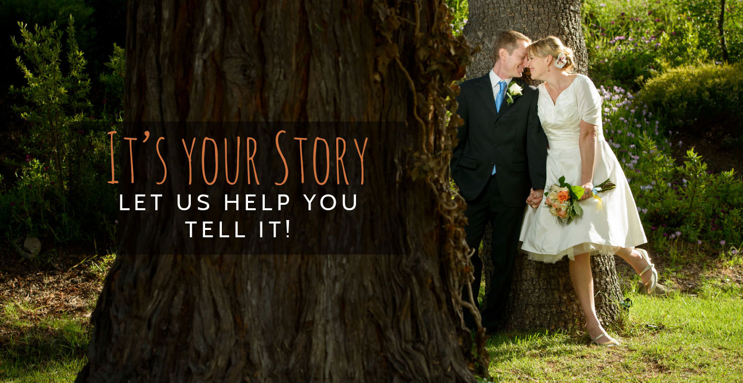 Its Your Story
